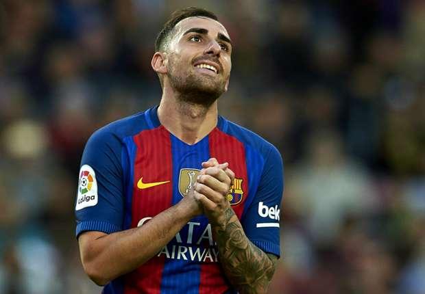 Đại gia Serie A giành hàng thừa của Barca
