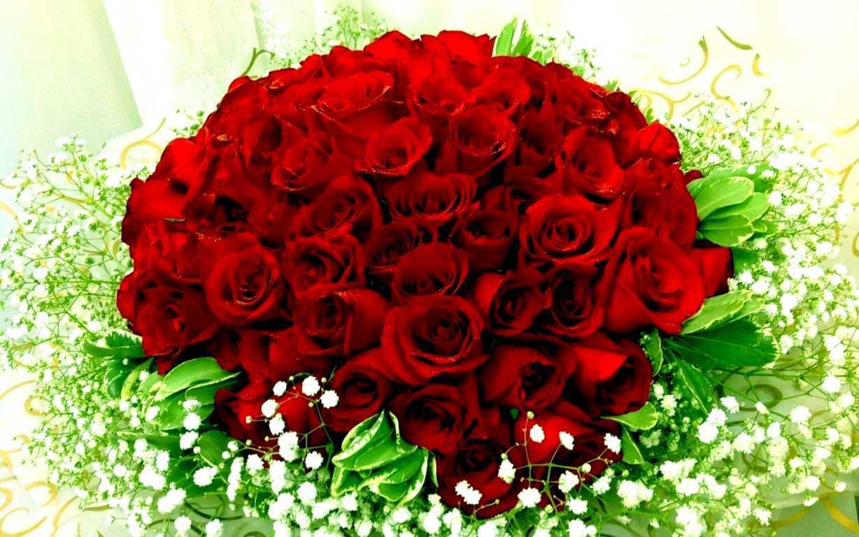 nằm mơ thấy hoa hồng