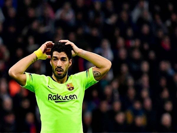 """Sao Barca vẫn """"buồn bã"""" và ám ảnh thất vọng"""