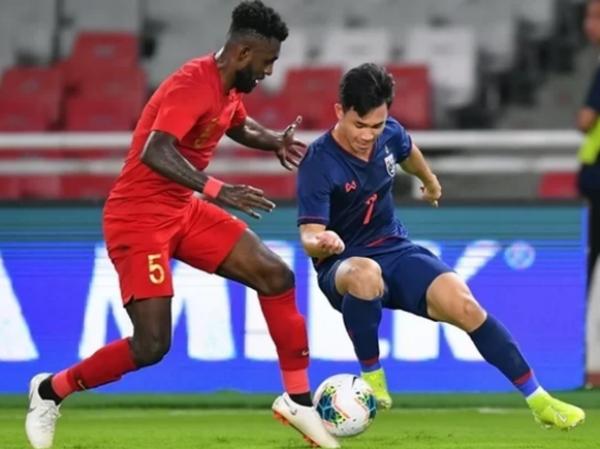 Đội tuyển Indonesia để thua đậm Thái Lan vì quá ngây thơ