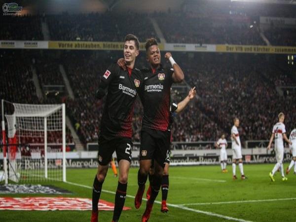 Nhận định bóng đá hôm nay: Leverkusen vs Lokomotiv Moscow