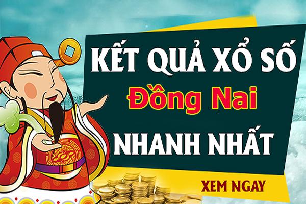 Dự đoán kết quả XS Đồng Nai Vip ngày 25/09/2019