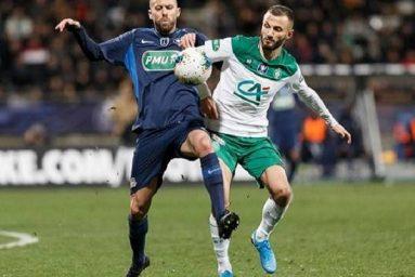 Nhận định Epinal vs St Etienne, 3h00 ngày 14/02