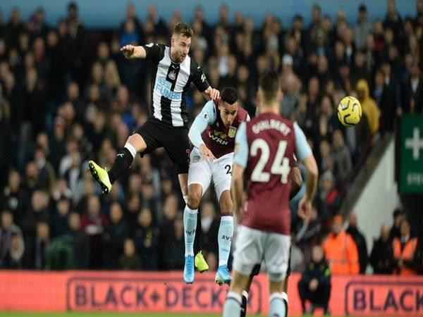 Nhận định Newcastle vs Aston Villa, 00h00 ngày 25/6