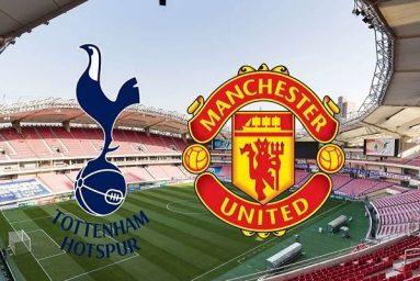 Nhận định kèo Tottenham vs Man Utd, 2h15 ngày 20/06