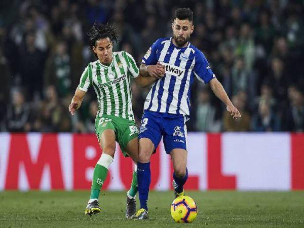 Nhận định kèo Betis vs Alaves, 03h00 ngày 9/3 - La Liga