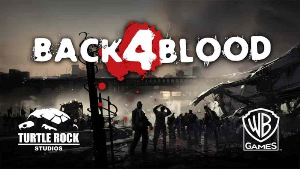 Back 4 Blood có tham vọng lớn hơn là Left 4 Dead 3