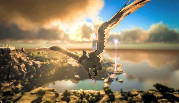 Tựa game Ark: Survival Evolved trị giá 15.99 USD đang miễn phí trên Epic Games Store