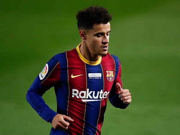 Chuyển nhượng 8/4: Barcelona tìm cách tống cổ Coutinho