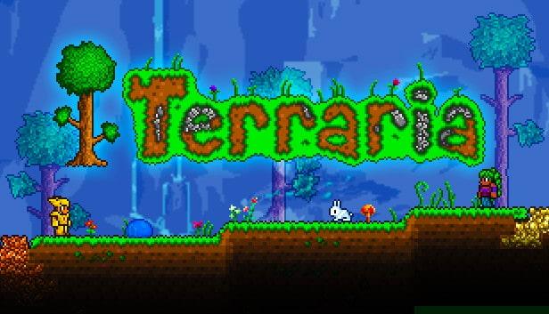"""Game đồ họa Terraria """"4 nút"""" bán được 35 triệu bản"""