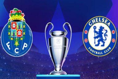 Nhận định kèo FC Porto vs Chelsea, 2h00 ngày 14/4