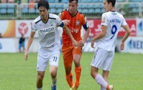 Nhận định, Soi kèo Đà Nẵng vs HAGL, 17h00 ngày 8/4 - V-League