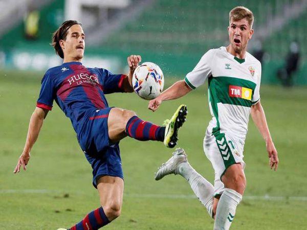 Nhận định tỷ lệ Huesca vs Elche, 2h00 ngày 10/4 - La Liga