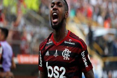 Chuyển nhượng chiều 5/5: Gerson được Barcelona quan tâm