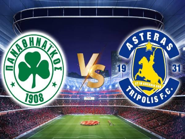 Nhận định Asteras Tripolis vs Panathinaikos, 23h30 ngày 5/5