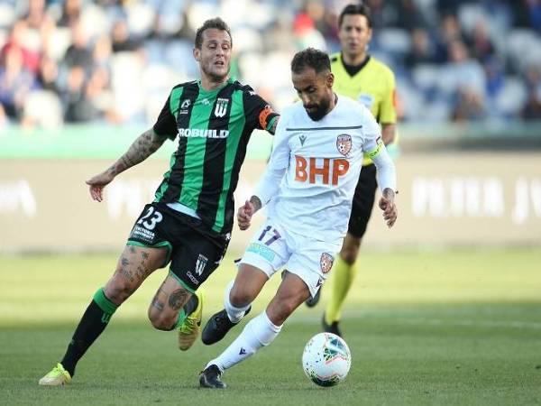 Nhận định kèo Western United vs Perth Glory, 18h20 ngày 12/5
