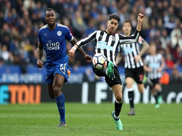 Nhận định tỷ lệ Leicester vs Newcastle (2h00 ngày 8/5)