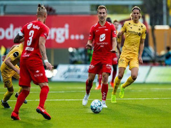 Nhận định bóng đá Brann vs Bodo Glimt, 22h59 ngày 24/5 - VĐQG Na Uy