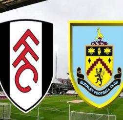 Nhận định tỷ lệ Fulham vs Burnley, 02h00 ngày 11/5 - Ngoại hạng Anh