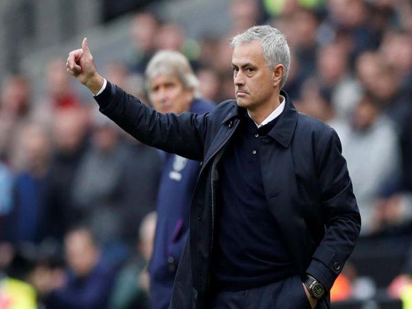 Tin thể thao trưa 6/5: Mourinho thâu tóm trụ cột Spurs
