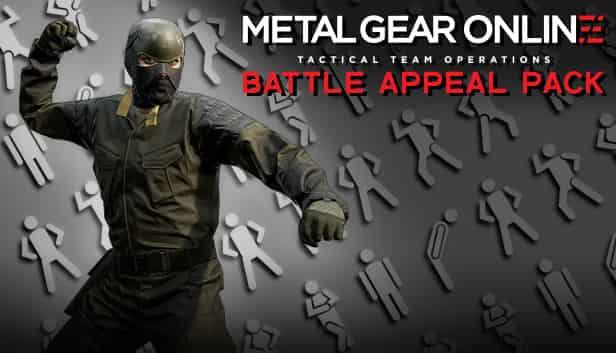 Metal Gear Online đã trở lại nhờ các máy chủ tùy chỉnh