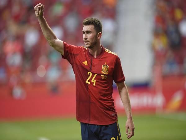 Chuyển nhượng bóng đá 7/6: Barca đưa Laporte trở lại La Liga