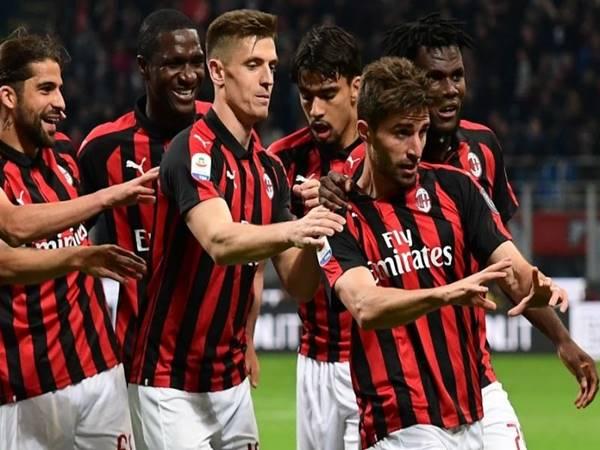 Câu lạc bộ AC Milan - Tìm hiểu về Nửa đỏ thành Milano