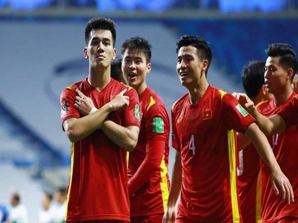 Kết quả bóng đá 8/6: Việt Nam đại thắng Indo