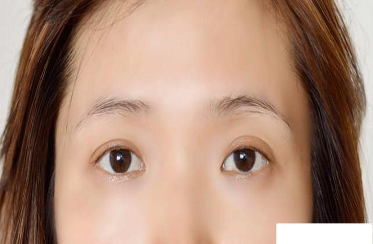 Tướng lông mày ngắn hơn đuôi mắt tốt hay xấu