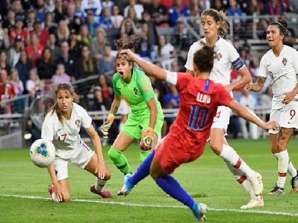 Nhận định soi kèo Nữ Mỹ vs Nữ Bồ Đào Nha 7h30 ngày 11/06