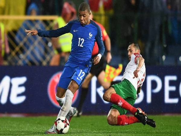 Nhận định soi kèo Pháp vs Bulgaria 2h10 ngày 09/06