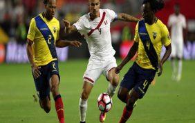 Nhận định kèo Ecuador vs Peru, 4h00 ngày 9/6 - Vòng Loại World Cup
