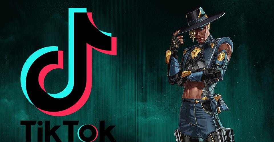 Người chơi Apex Legends so sánh Seer với Viral Tiktok Star