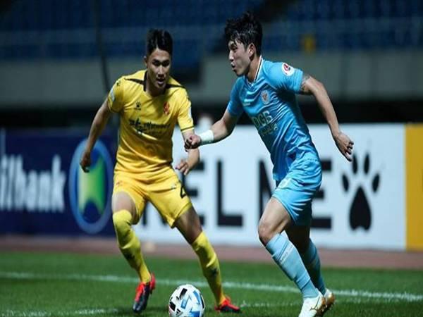 Nhận định trận đấu Beijing Guoan vs Daegu (21h00 ngày 5/7)