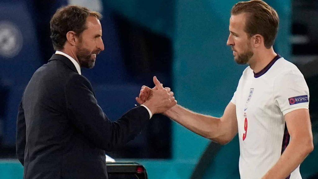 Euro 2020: Gareth Southgate nói rằng kỷ lục giải đấu lớn của Anh được phóng đại quá mức trước trận bán kết vs Đan Mạch