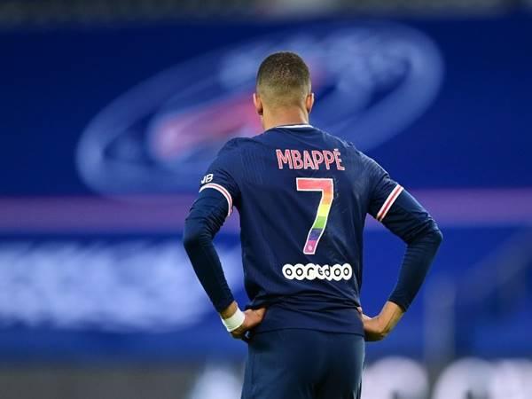 Tin chuyển nhượng 23/7: Mbappe sẽ rời PSG theo dạng chuyển nhượng tự do