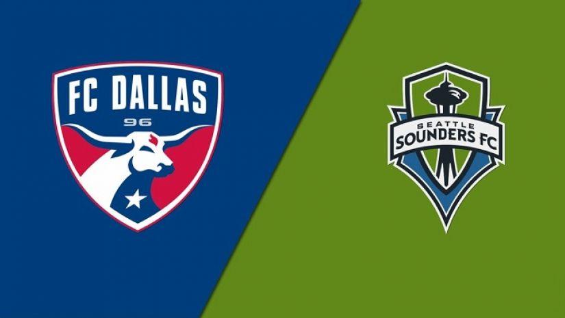 Nhận định bóng đá Dallas vs Seattle Sounders7h30 ngày 19/8