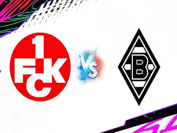 Nhận định Kaiserslautern vs Monchengladbach, 1h45 ngày 10/8 - Cúp QG Đức