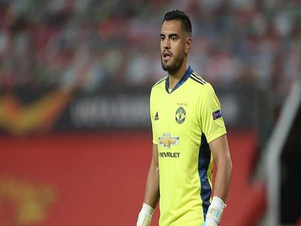 Romero sắp chuyển sang Valencia