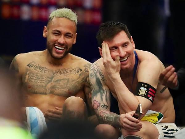 Chuyển nhượng TBN 08/9: Neymar từng muốn trở lại Barca