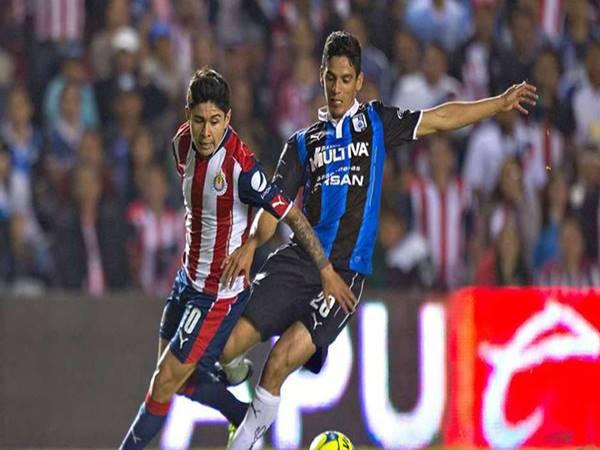 Nhận định bóng đá Queretaro vs Guadalajara Chivas, 09h15 ngày 30/9