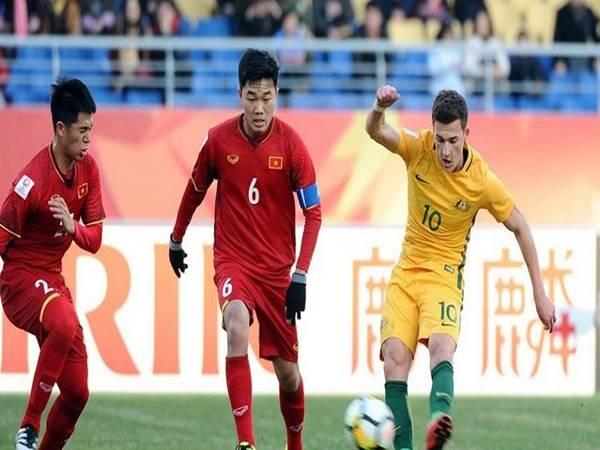 Nhận định tỷ lệ Việt Nam vs Australia (19h00 ngày 7/9)
