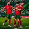 Nhận định kèo Azerbaijan vs Bồ Đào Nha, 23h00 ngày 7/9 - VL World Cup