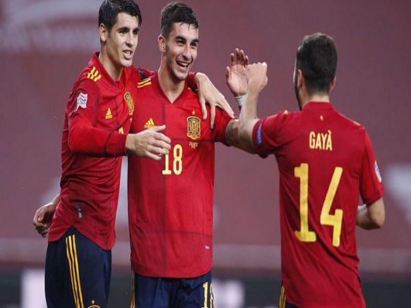 Soi kèo Kosovo vs Tây Ban Nha, 01h45 ngày 9/9 - Vòng loại World Cup