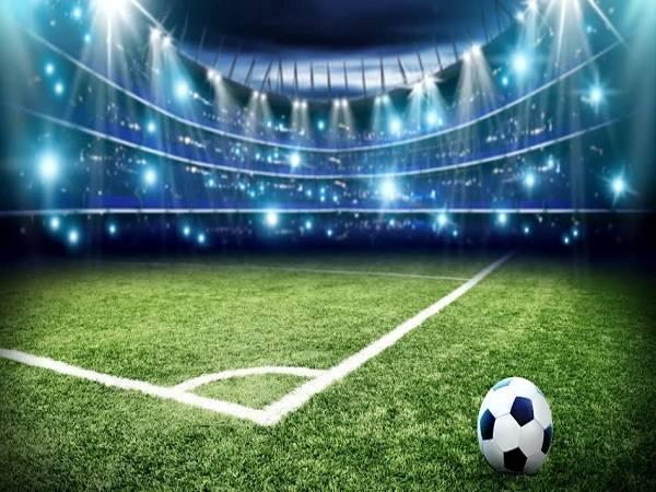 Football pitch là gì