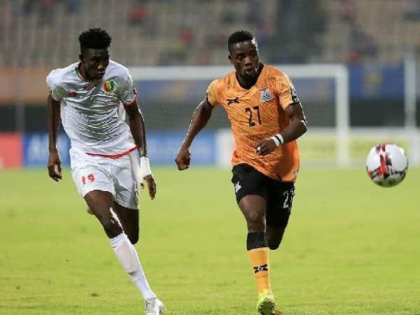 Nhận định Equatorial Guinea vs Zambia 7/10